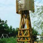 Steenwijkerland tonmolen paasloo horizontale windm