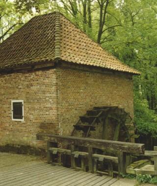 Tubbergen molen Herinckhave